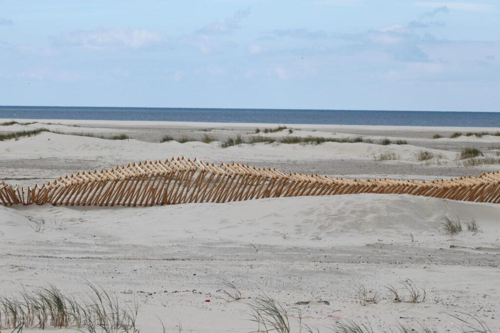Mooie foto van het Nederlandse strand. Dit is een mooie plek voor provocatief coachen. Eigenaar van Coaching bij Dees, Desirée Braams
